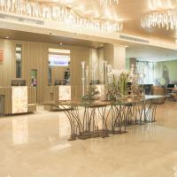 Radisson Blu Hotel, Algiers Hydra, hotel in Alger