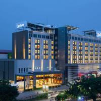 Radisson Lampung Kedaton, hotel in Bandar Lampung