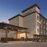 Radisson Hotel Oklahoma City Airport