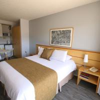 Punta Trouville Hotel, hotel in Montevideo