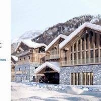 Hotel MONT-BLANC VAL D'ISERE