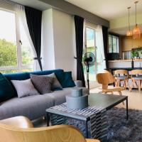 Santubong Suites B Just Like Home Damai, hotel in Kuching