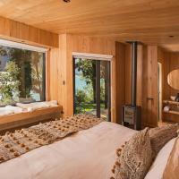 Lodge Tagua Tagua, Puelo Patagonia