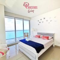 Exclusivo Apartamento En Condominio H2 Plaza Bocagrande