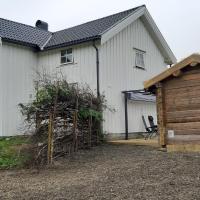 Skurdalsvoll Nedre, hotel in Meråker