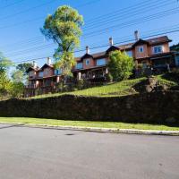 Villa Edimburgo - Para uma linda história na Serra Gaúcha.