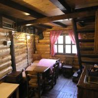Holz Haus Banja Luka