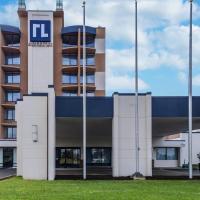 Hotel RL St Louis Airport, hotel in Saint Louis