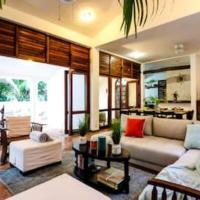 Hermosa casa con Excelente ubicación a 2 min de la Playa!!!