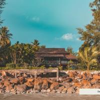 Nava Nelayan, hotel in Ban Thanon Khot