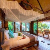 Sawan Sunset Resort, hotel in Ko Lipe Pattaya Beach, Ko Lipe