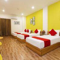 OYO 658 Euro Gold House And Coffee, khách sạn ở Đà Nẵng