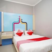 OYO 2193 Mama's House, hotel near Sultan Aji Muhammad Sulaiman International Airport - BPN, Balikpapan