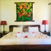 Villa Des Flots, hotel in La Réunion