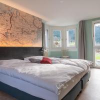 Emma's Hotel - B&B, hotel in Lungern