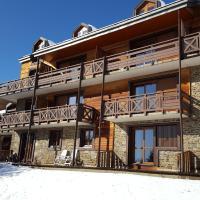 VVF Villages Les terrasses du soleil aux Angles, hotel in Les Angles