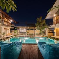 Kubu Tropis