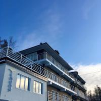 Larus hotel, отель в Листвянке