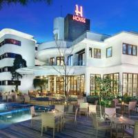 House Sangkuriang, hotel in Bandung