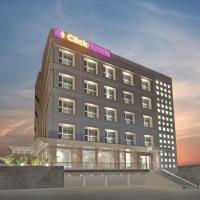 Click Hotel Aurangabad, hotel in Aurangabad