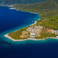 Adrina Resort & Spa, hotel in Panormos Skopelos