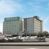 Hotel Route-Inn Shin Gotemba Inter -Kokudo 246 gou-, hotel in Gotemba