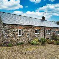 Mill house Cottage, hotel in Solva