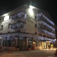 Hotel Tiffany's, hotel a Roccaraso
