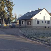 Penzion&Pizzerie U Massima, hotel in Vyškov