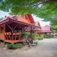 Folk Tales Beach House Resort