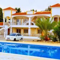 Salamina Houses Apart Hotel