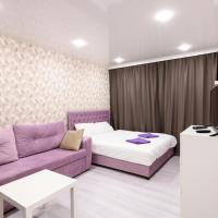 Apartment Pinskiy proyezd 5