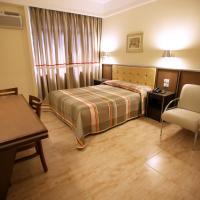 Soneca Plaza Hotel, хотел в Сао Паоло