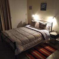 Evgenia Rooms, ξενοδοχείο στη Σκάλα