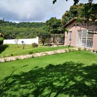 Chácara Paraíso - Casa da Serra, hotel in Bananeiras
