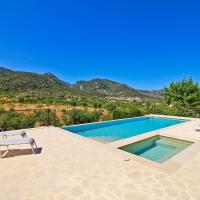 Holiday Home Can Garcia