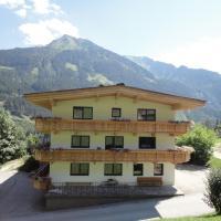Ferienwohnung - Schmirnerhof, hotel in Brandberg