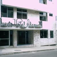 Nuevo Hotel Alameda de Uruapan