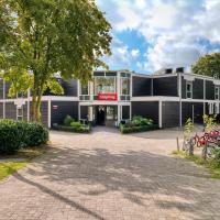 Stayokay Dordrecht - Nationaal Park De Biesbosch, hotel in Dordrecht