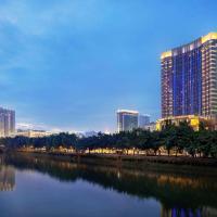 Sofitel Chengdu Taihe, отель в Чэнду