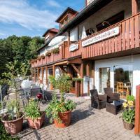 Gasthof Schönblick, hotel in Gößweinstein