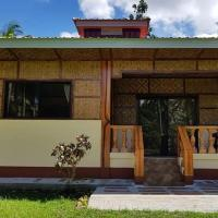 Paco's Garden Home Stay, hotel in Mambajao