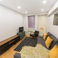 Britannia House 1 bed apartment