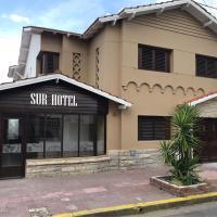 Sur Hotel, hotel in Necochea