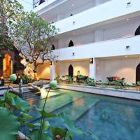 Gudi Boutique Hotel, hotel in Mae Rim