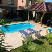 Casa Bella - Tropical Private Retreat, hotel in Tambor