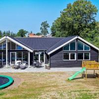 Holiday home Børkop XI