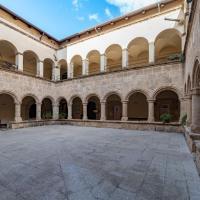 San Francesco Heritage Hotel, hotel in Alghero