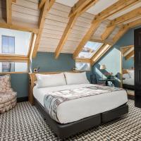 Room Mate Alba, hotel in Madrid