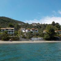 Azalea, hotel in Megali Ammos
